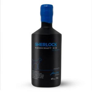 Gin Sherlock